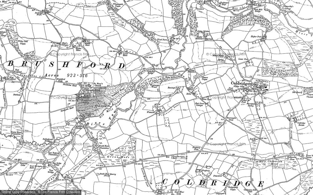 Westacott, 1886
