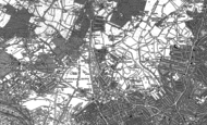 Westbury Park, 1881 - 1902