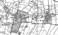 Westcot, 1898 - 1910
