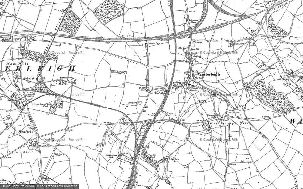 Westerleigh, 1881