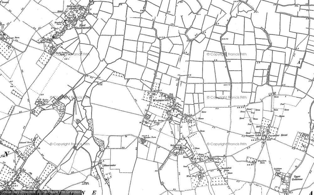 Westmarsh, 1896