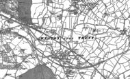 Weston, 1880 - 1881
