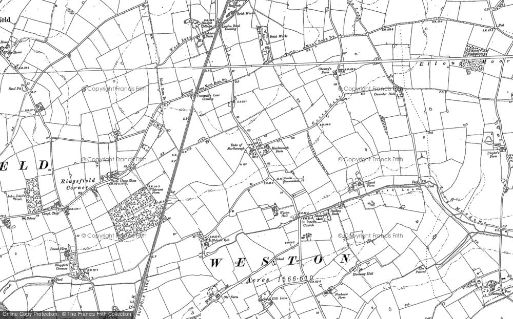 Weston, 1883