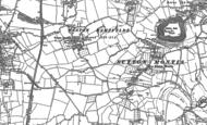 Weston Bampfylde, 1885