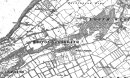 Weston in Gordano, 1883 - 1902
