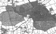 Westonbirt, 1899
