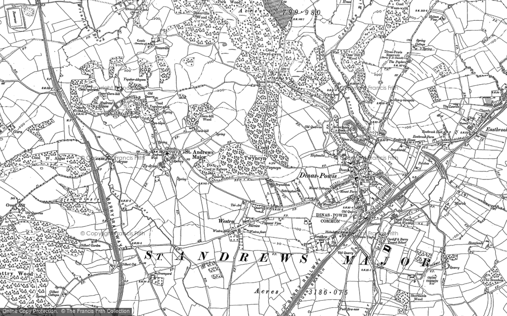 Westra, 1898 - 1915
