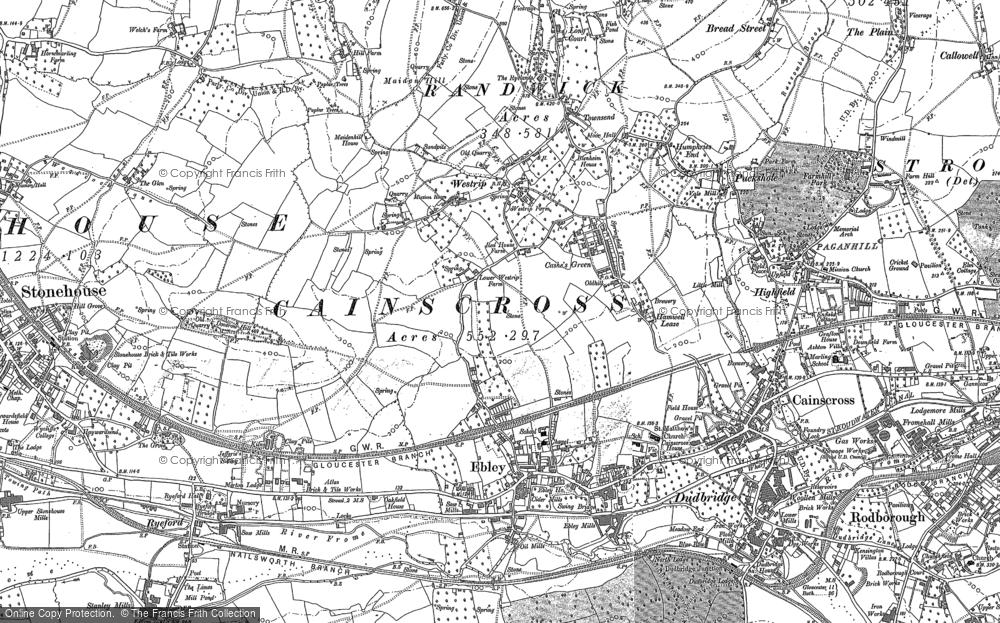 Westrip, 1882