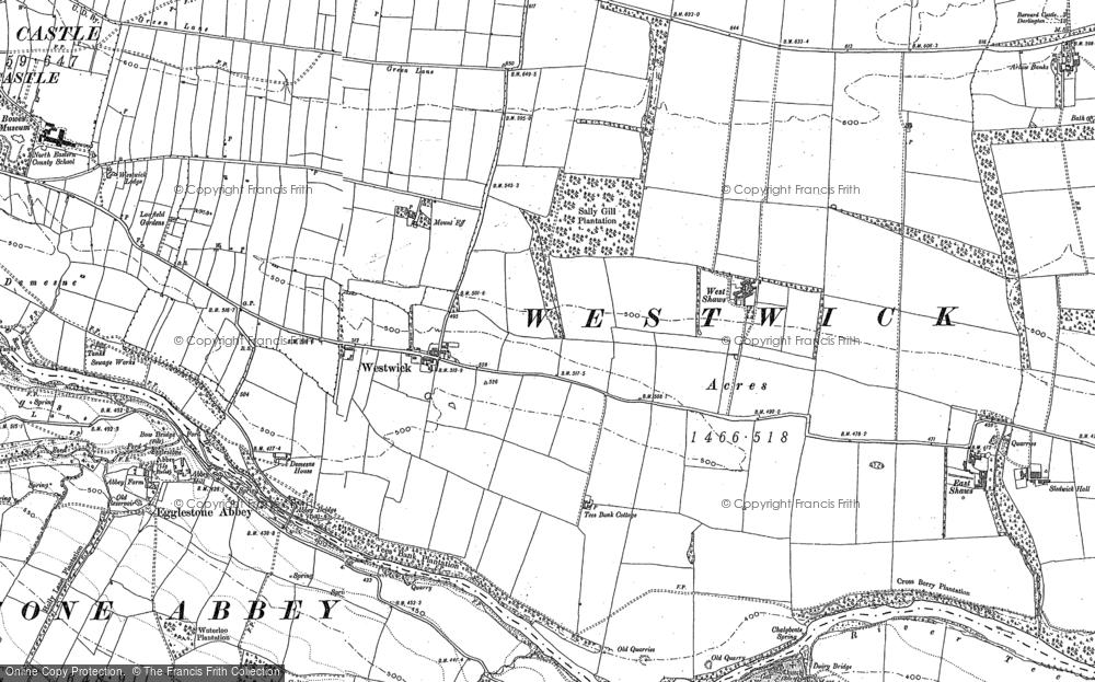 Westwick, 1896