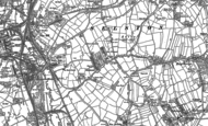 Westwood, 1880 - 1899