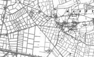 Westwoodside, 1885 - 1905