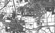 Whalley Range, 1890 - 1905