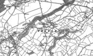 Whatley, 1884 - 1902