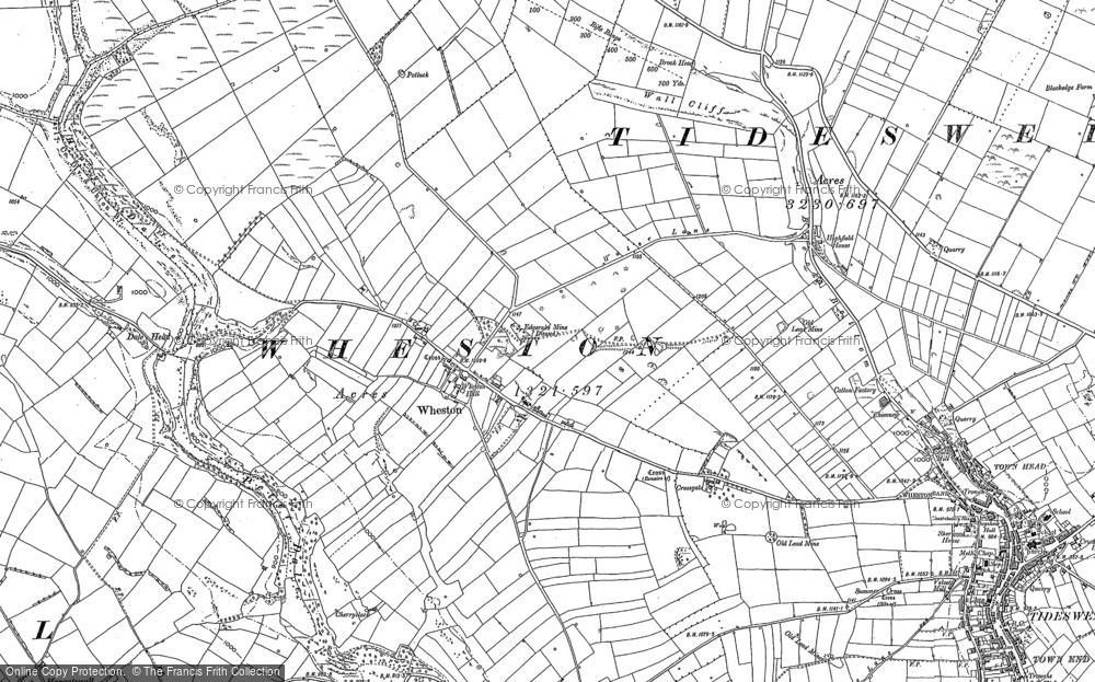 Wheston, 1880