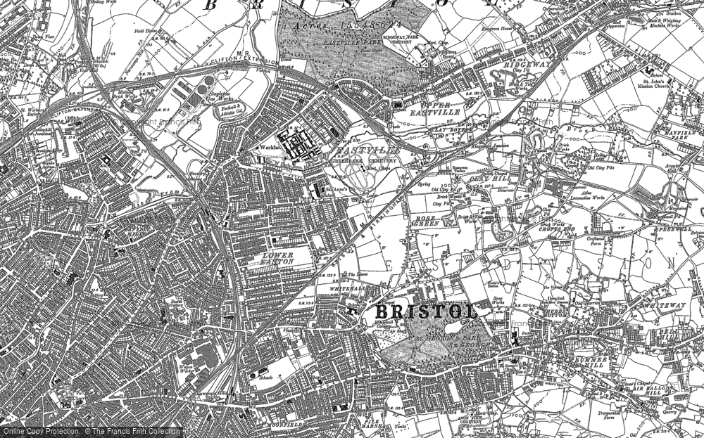 Whitehall, 1902