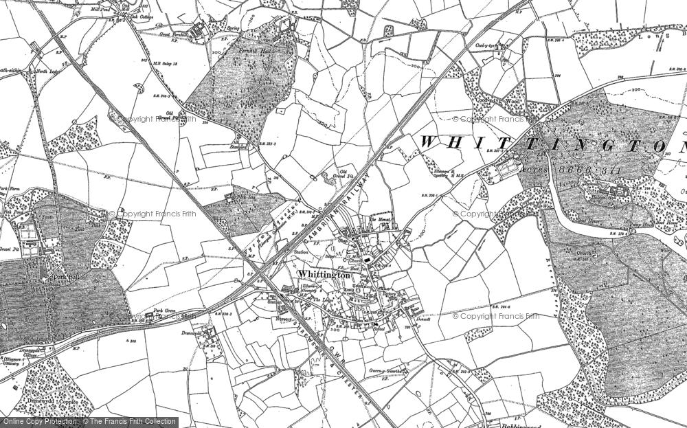 Whittington, 1874