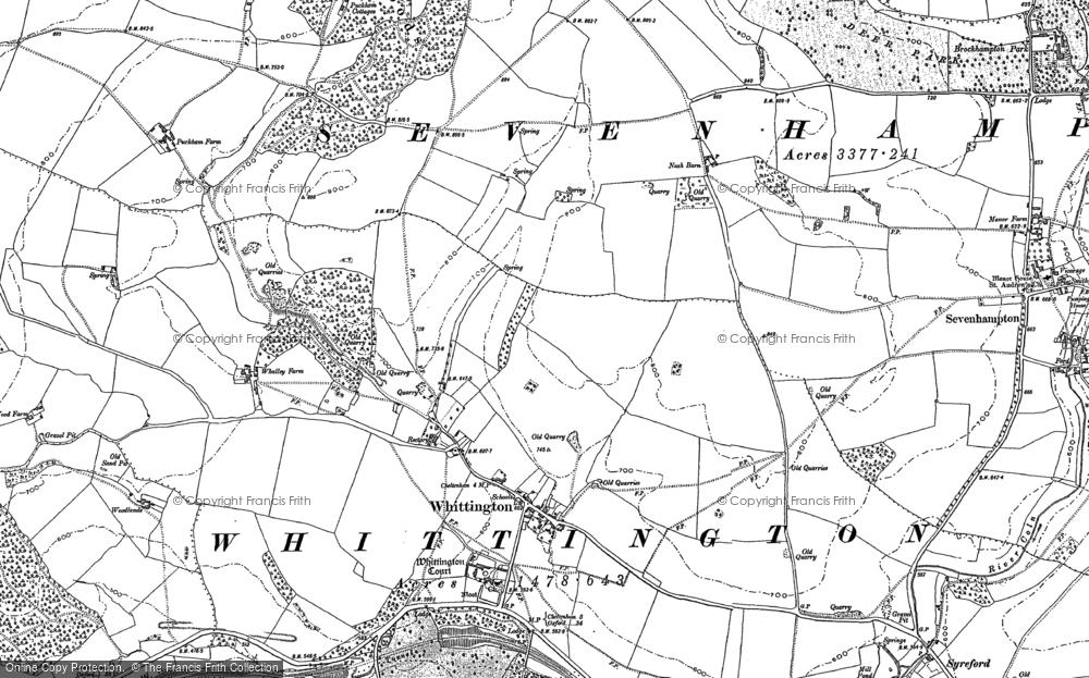 Whittington, 1883