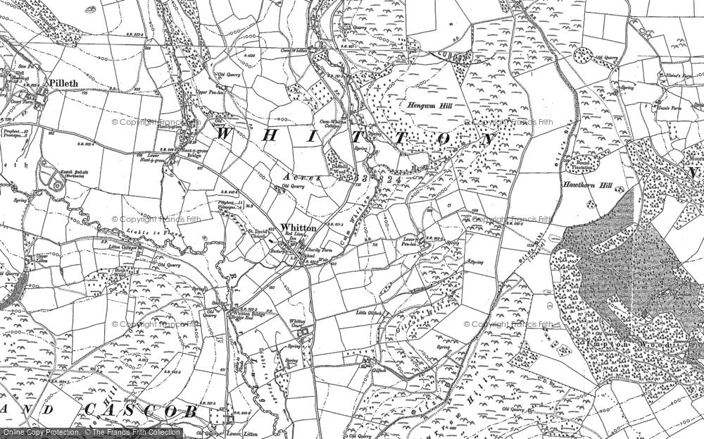 Whitton, 1887
