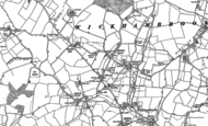 Wickhambrook, 1884