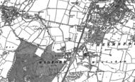 Widford, 1895