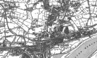 Widnes, 1894 - 1905