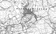 Wildboarclough, 1907