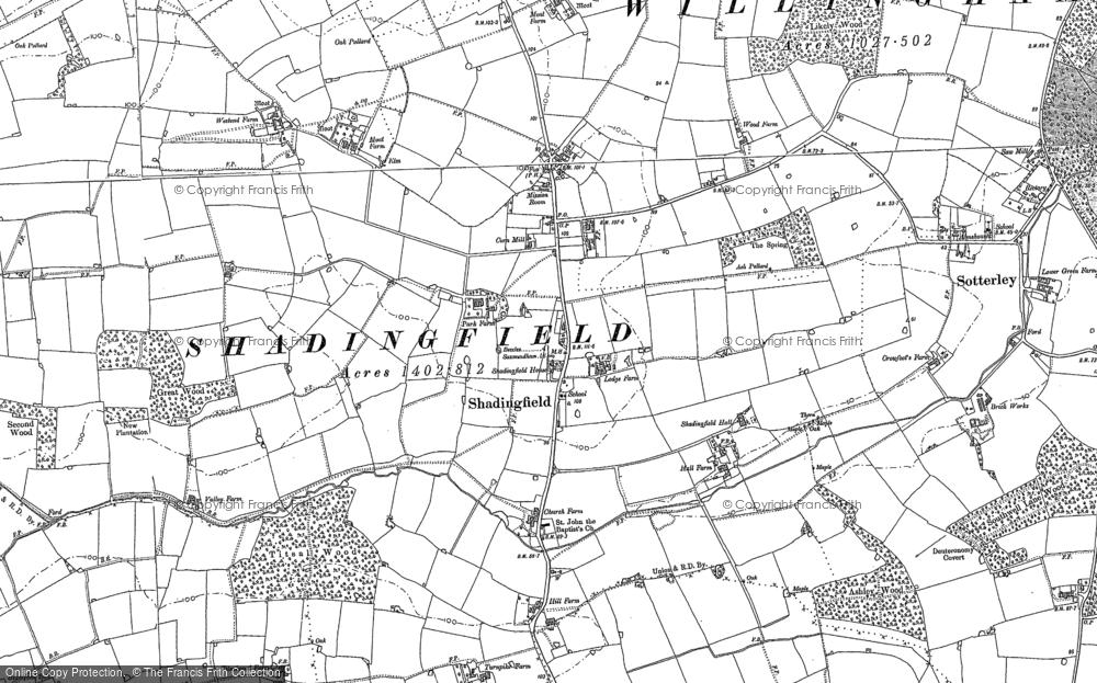 Willingham, 1883