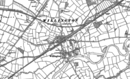 Willington, 1881 - 1882