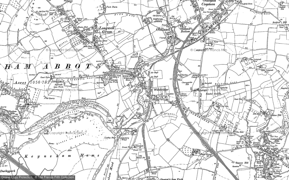 Willsbridge, 1902