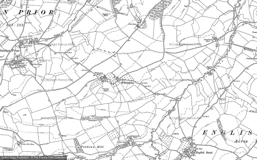Wilmington, 1882 - 1883