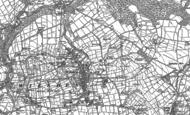 Wilsden, 1891 - 1892
