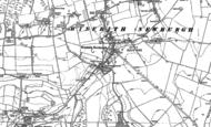 Winfrith Newburgh, 1886