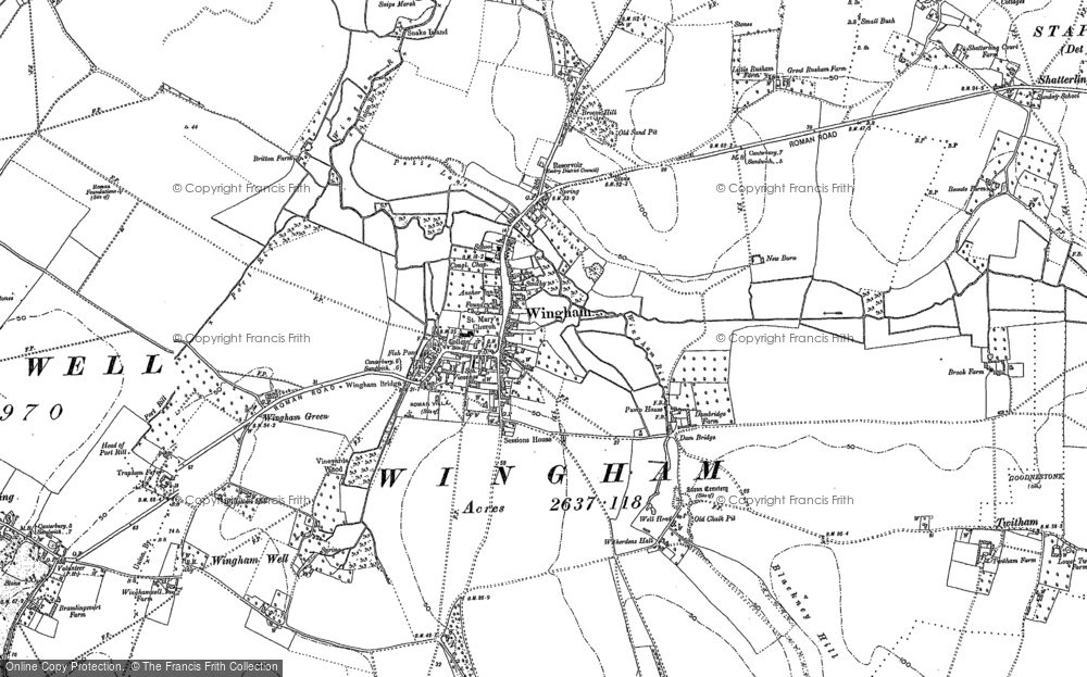 Wingham, 1896