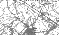 Winnersh, 1898