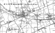 Winterborne Kingston, 1887