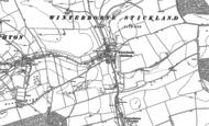Winterborne Stickland