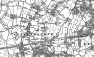 Winterbourne, 1880 - 1881