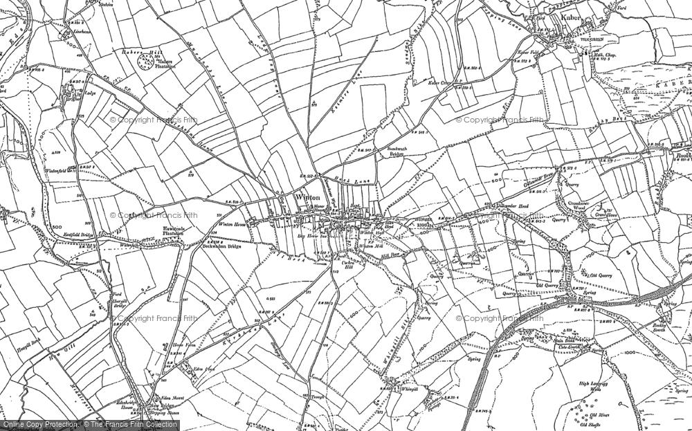 Winton, 1897 - 1898