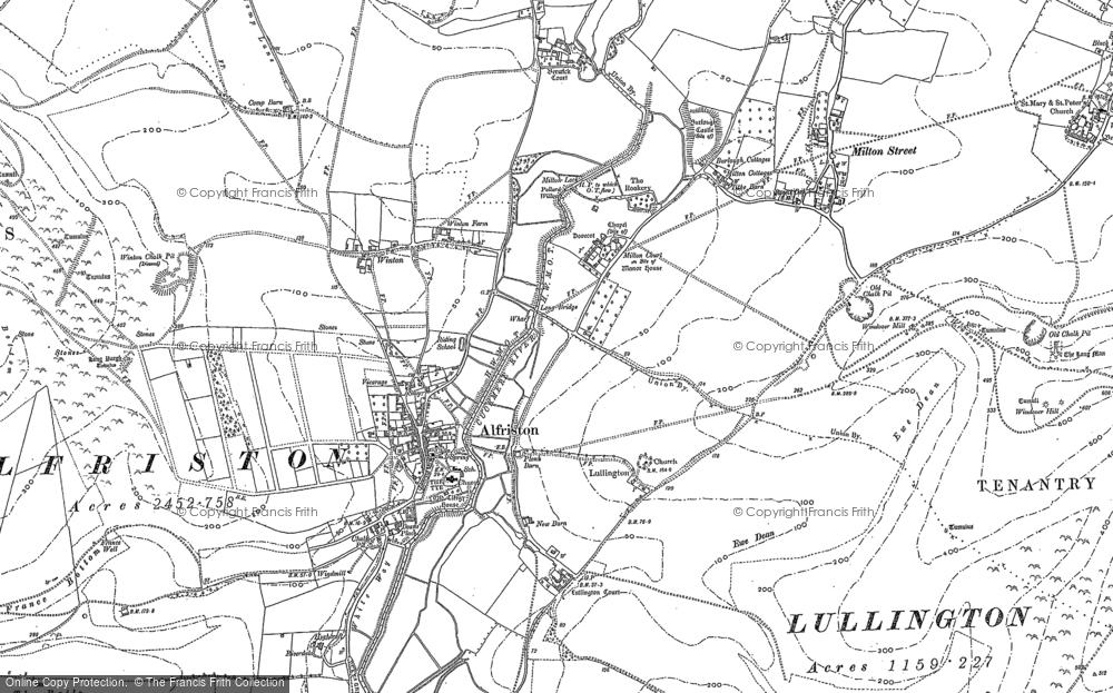 Winton, 1898 - 1908