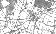 Witchampton, 1887