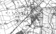 Witham, 1895 - 1896