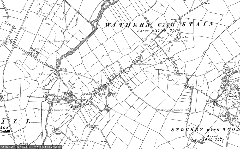 Withern, 1887