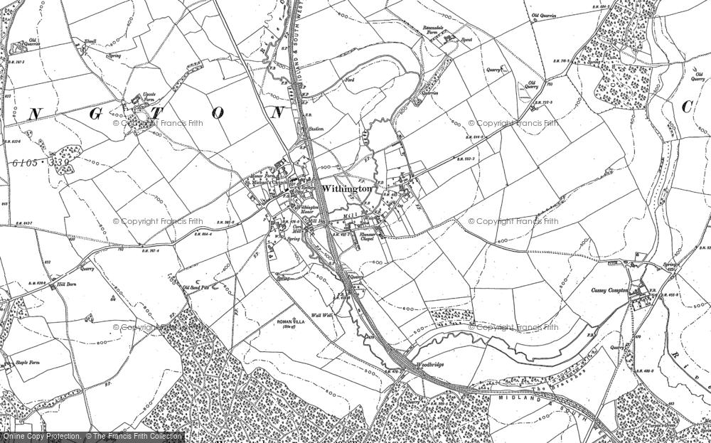 Withington, 1883