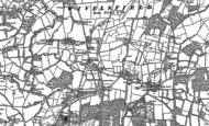 Wivelsfield, 1896 - 1897