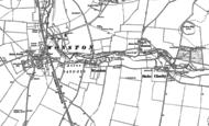 Wonston, 1894