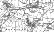 Woodford, 1895