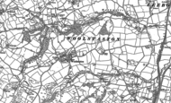 Woolstaston, 1882