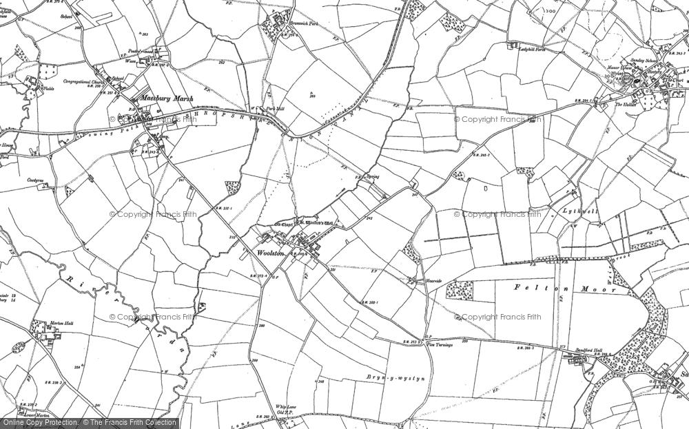 Woolston, 1875
