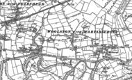 Woolston, 1894 - 1905