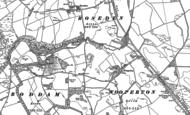 Wooperton, 1896 - 1897